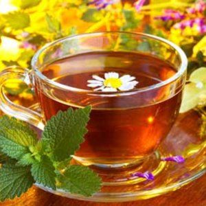 ADD-ON 10 Cup Herbal Tea/Tisane Samples from my C…